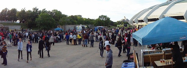 Canadá: Em defesa da comida de rua