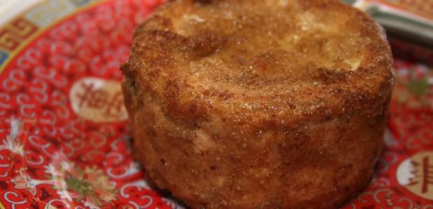 212. Camembert empanado do Le Jazz