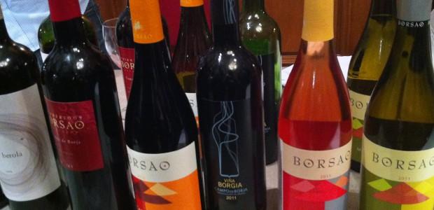 Pelo Rio: World Wine Experience 2013