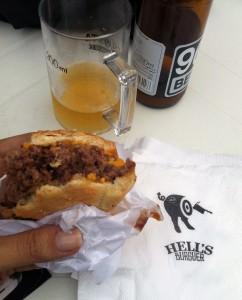 Hells Burger